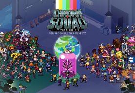 Chroma Squad, el híbrido entre Power Rangers y Transformers, llegará a Xbox One