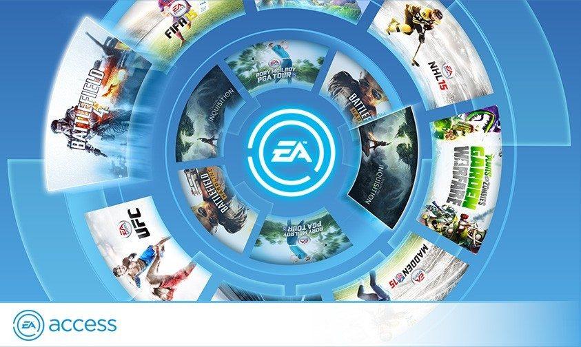 Algunos usuarios de EA Access están recibiendo gratis  un disco duro de 2TB de regalo