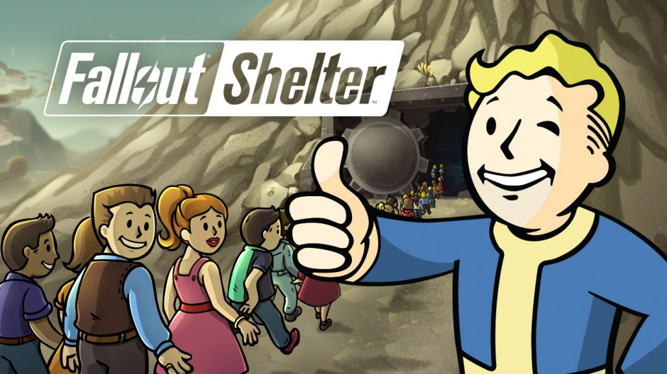 Fallout Shelter llegará este mismo mes a Xbox One y Windows 10 y será Play Anywhere