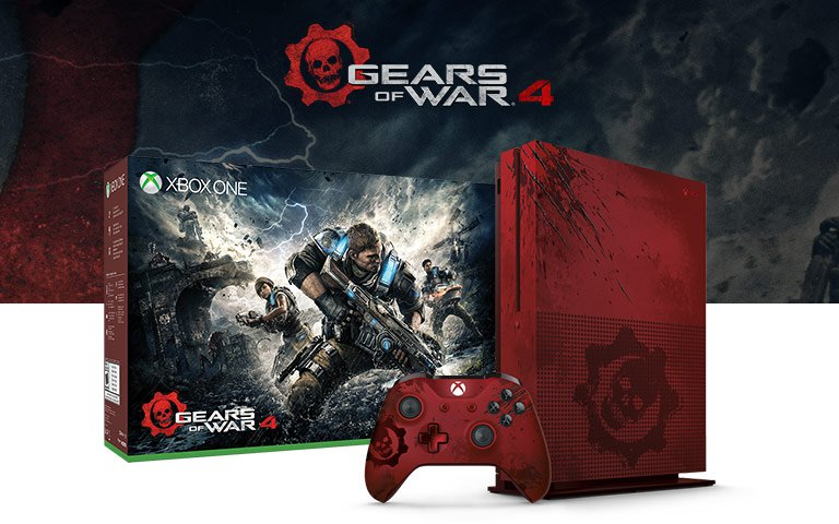Xbox One P, con P de Portátil 3