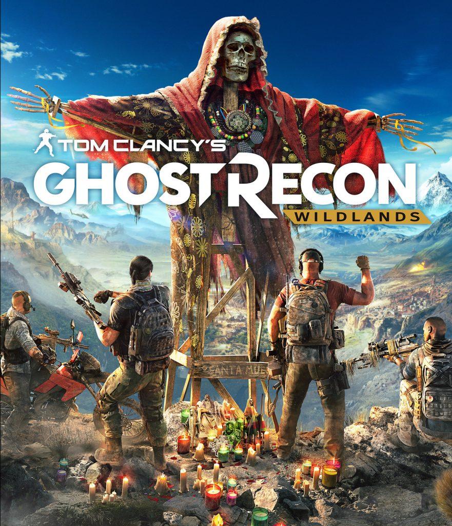 Os desgranamos nuevos detalles de Ghost Recon Wildlands y su cooperativo