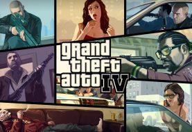 GTA IV recupera las licencias de las canciones del juego