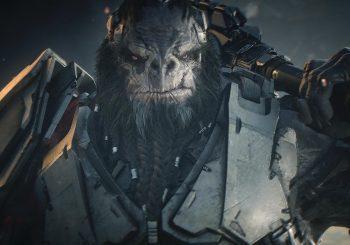 Badland Games distribuirá la edición física de PC de Halo Wars 2