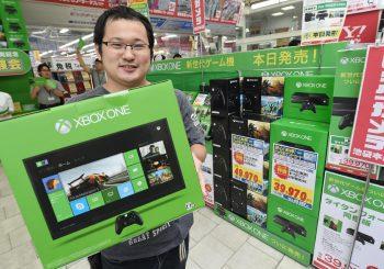 Xbox One alcanza las 100.000 consolas vendidas en Japón