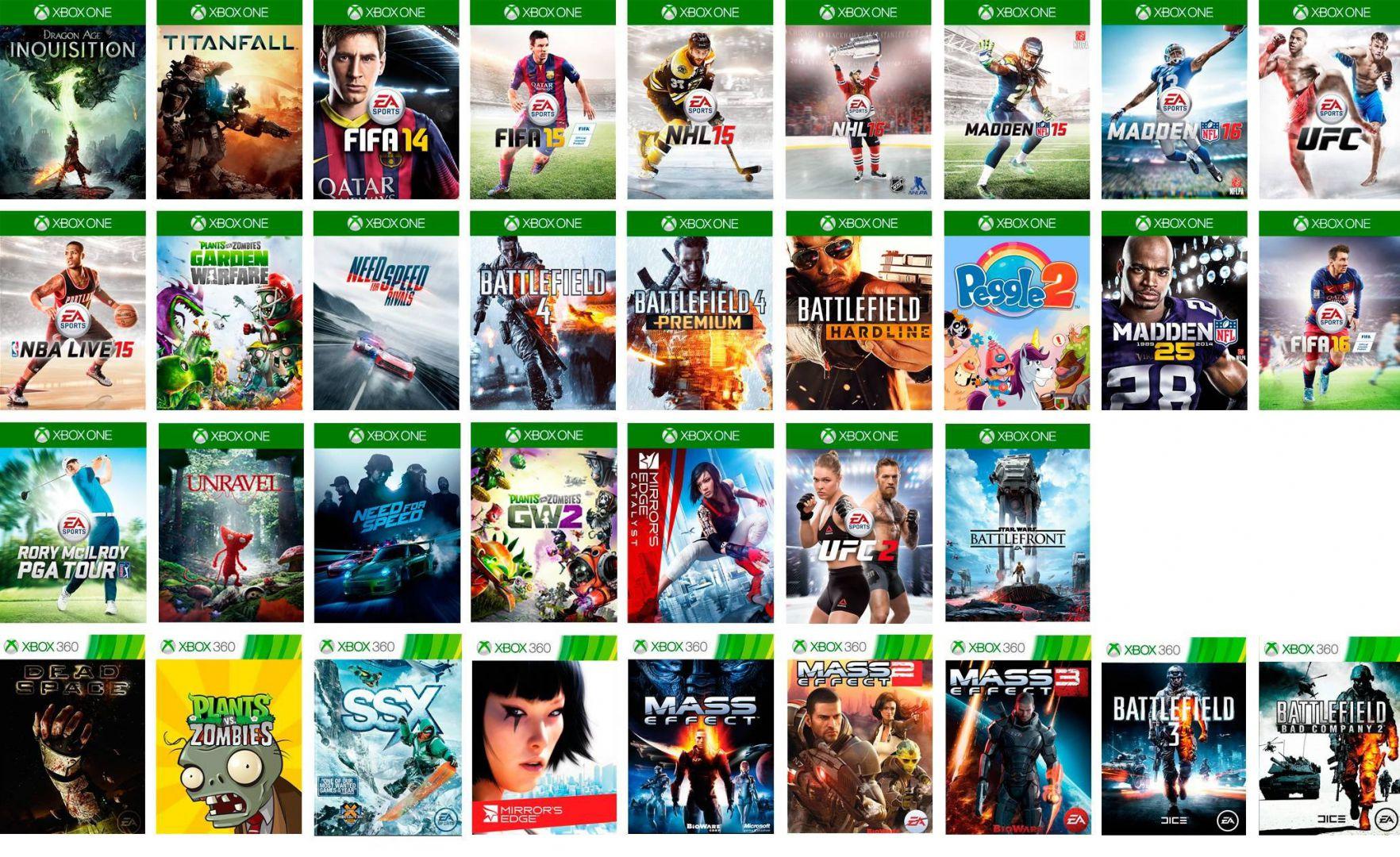 ¿Qué ofrece Xbox One por solo 11 euros al mes? - Por 11 euros al mes puedes estar nutrido de juegos todo un año y más. ¿Quieres saber como?