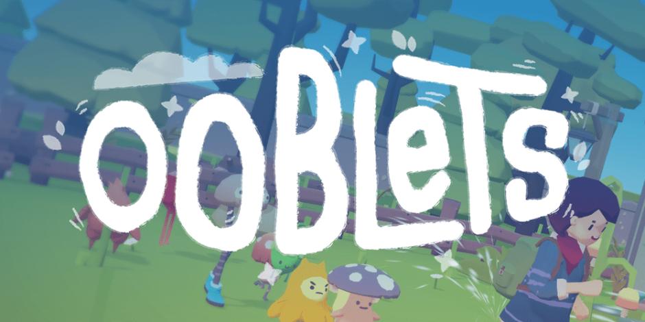 Double Fine traerá el precioso Ooblets a Xbox One
