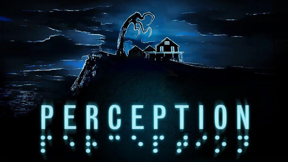 Perception estrena fecha de lanzamiento con un tráiler muy misterioso