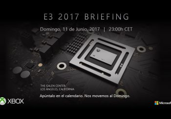 "JC: ""Project Scorpio will be launched with several new games which will take advantage of its hardware"""