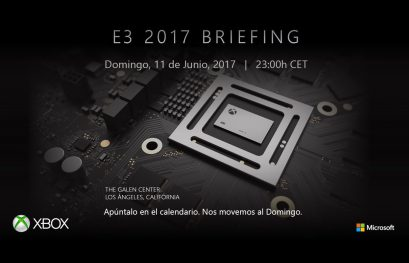 """JC: """"Project Scorpio will be launched with several new games which will take advantage of its hardware"""""""