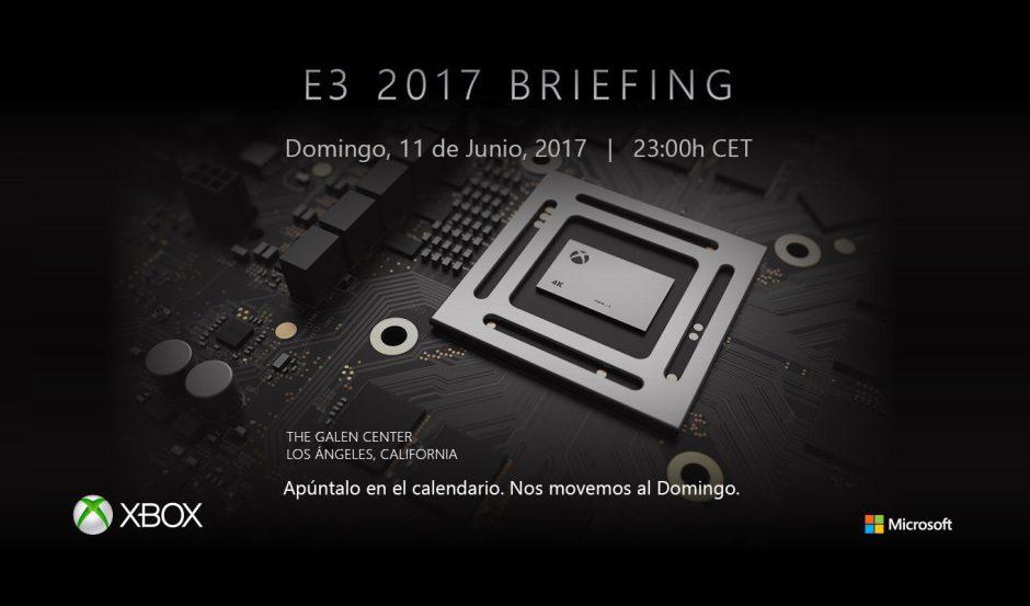 Phil Spencer confía en el movimiento al domingo de la conferencia de Xbox en el E3