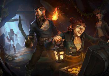 El último tráiler de Sea of Thieves nos muestra sus nuevas funcionalidades en glorioso 4K