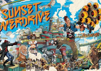 Según Amazon Sunset Overdrive para PC se lanzaría el 16 de noviembre