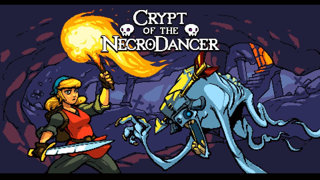 Analisis de Crypt of the NecroDancer