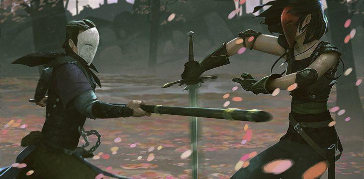 Absolver muestra sus puntos fuertes con un extenso gameplay