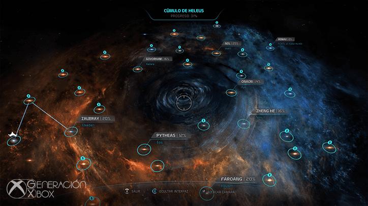 Análisis de Mass Effect: Andromeda - ¿Os gusta la ciencia ficción? ¿Teníais ganas de volver a adentraros en el universo de Mass Effect? Pues hoy os traemos el análisis del espectacular Mass Effect: Andromeda.