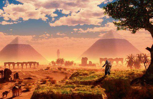 Se filtra la fecha de Assassin's Creed Empire