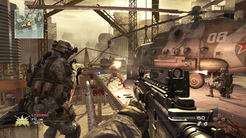 Call of Duty Modern Warfare 2 Remastered podría haber sido filtrado por Infinity Ward 1