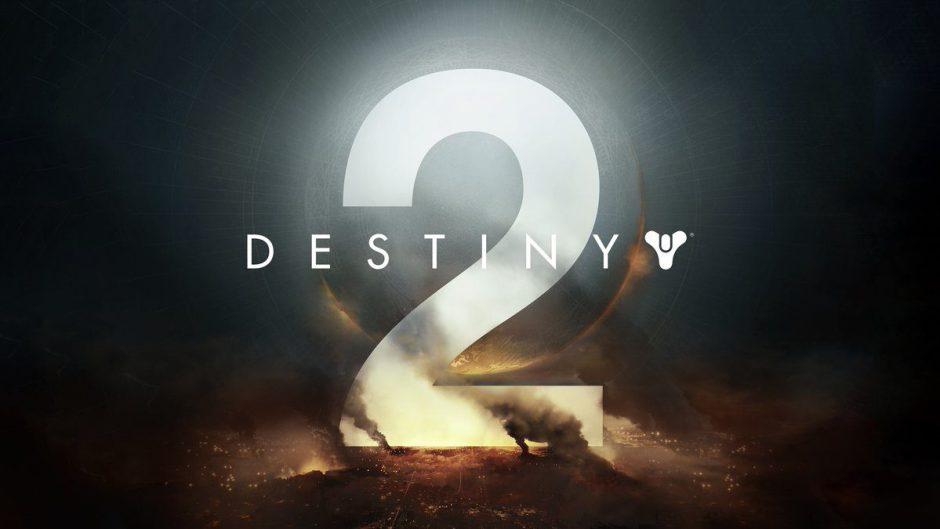 Destiny 2 ya es oficial