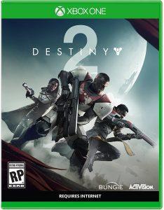 Destiny 2 llegará el 8 de Septiembre, aquí está su primer trailer oficial