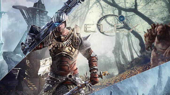 ELEX recibe nuevas impresiones y un gameplay comentado por su productor