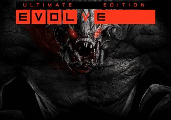 Ya es posible descargar Evolve como parte de los Juegos con Gold de marzo