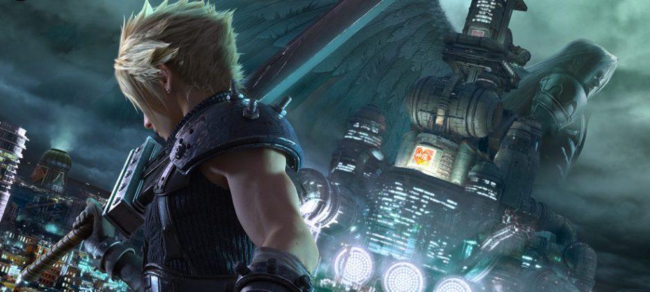 Un estudio interno de Square Enix se encargará personalmente del desarrollo de Final Fantasy VII Remake