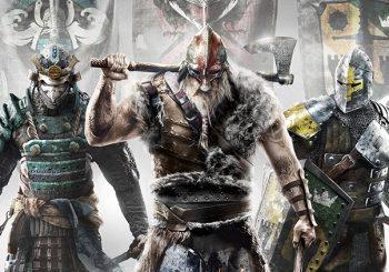 For Honor pierde el 50 % de sus jugadores en Steam en solo dos semanas