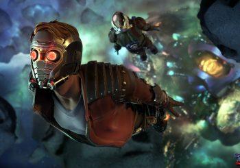 Ya tenemos trailer oficial de Guardianes de la Galaxia de Telltale Games