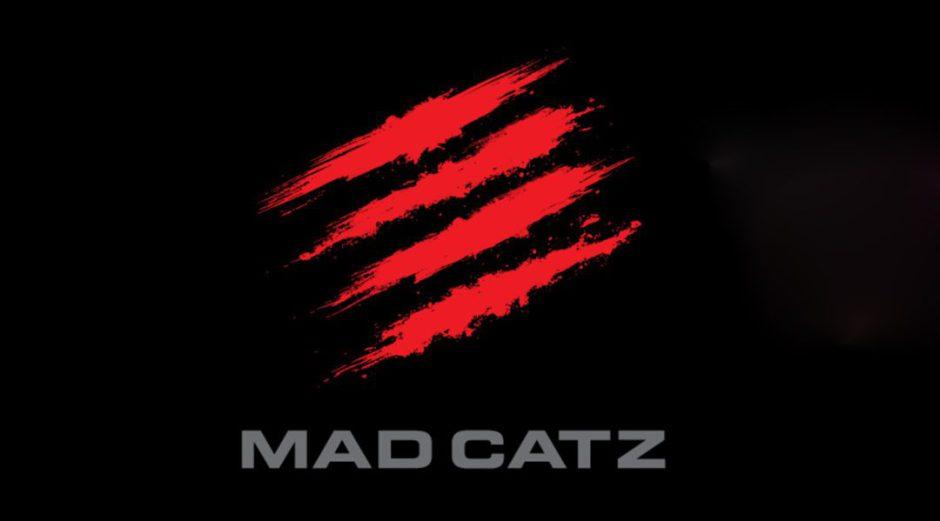 Mad Catz, el conocido fabricante de periféricos, se declara en bancarrota