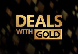 Estas son las Ofertas con Gold del 9 al 15 de enero