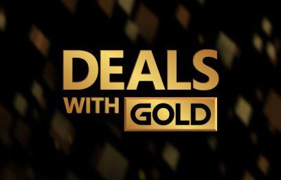 Ofertas con Gold semana del 17 al 23 de octubre