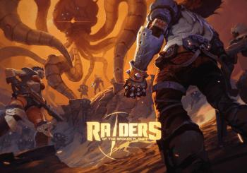 Impresiones de Raiders of the Broken Planet