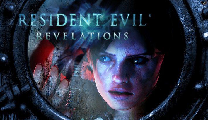 La remasterización de Resident Evil Revelations llegará el 29 de agosto a Xbox One