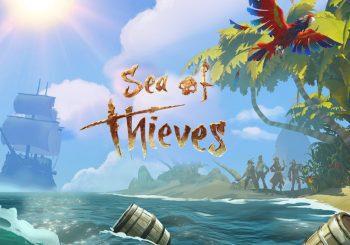 Sea of Thieves se luce en un nuevo y divertido gameplay