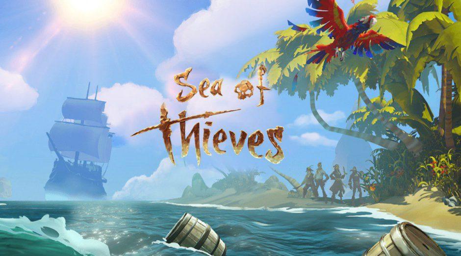 Sea of Thieves va a probar el crossplay entre Xbox y PC