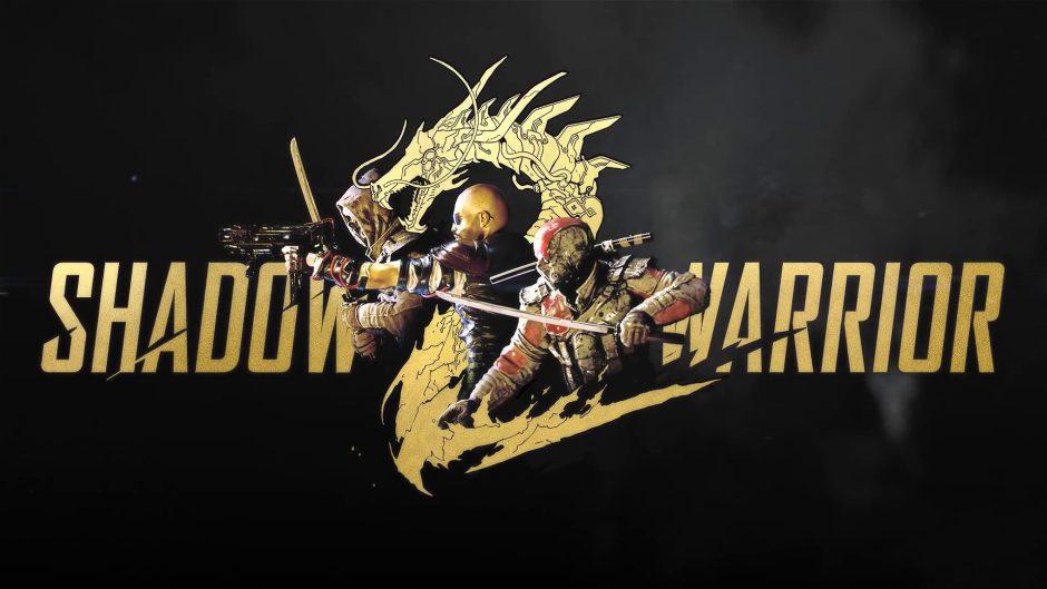 Shadow Warrior 2 ya está disponible en Xbox One, con el primero GRATIS