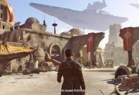 EA habría cancelado su juego de Star Wars de mundo abierto