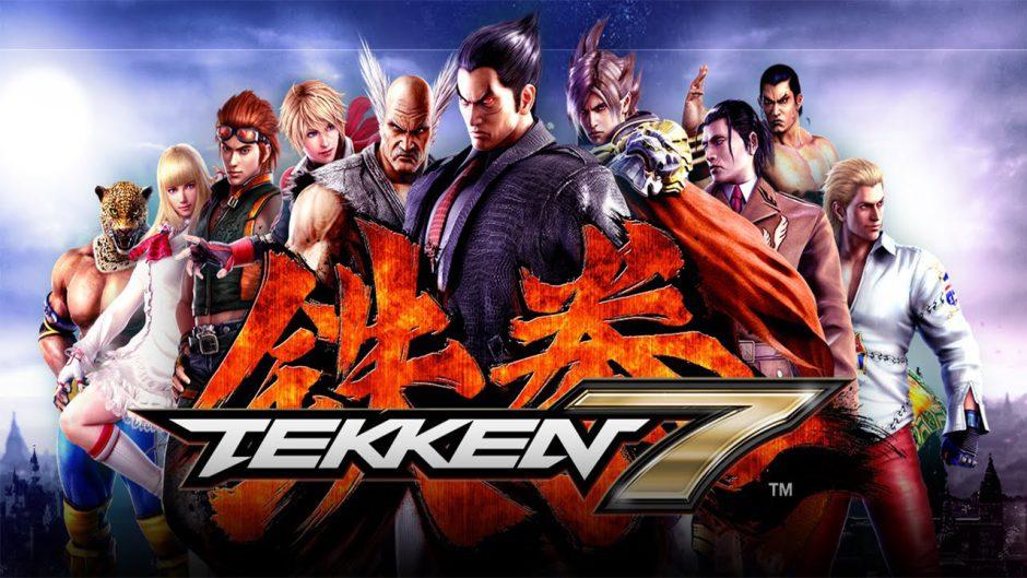 El productor de Tekken 7 insiste en que Microsoft y Sony permitan el cross-play