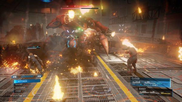Tetsuya Nomura habla sobre algunas diferencias entre Final Fantasy VII Remake y el original 1