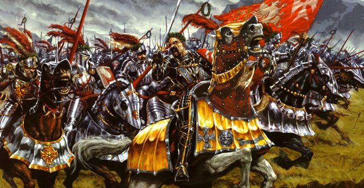 GamesWorkshop anuncia un hack and slash ambientado en el universo de Warhammer