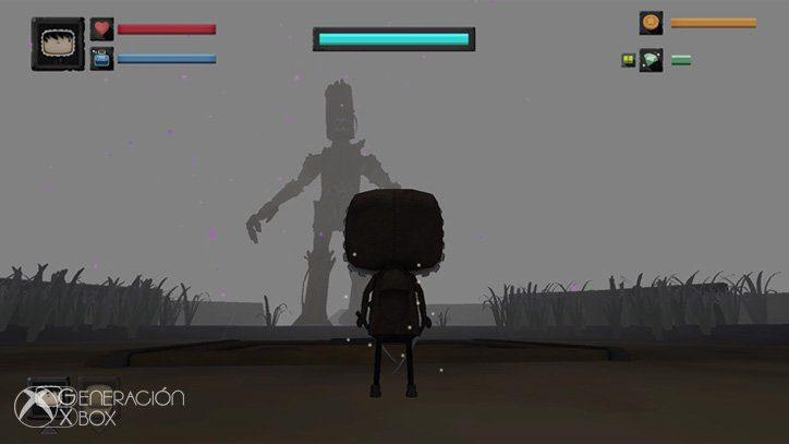Análisis de Eekeemoo Splinters of the Dark Shard