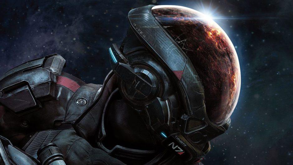 Crónica de una muerte anunciada: Bioware abandona Mass Effect Andromeda