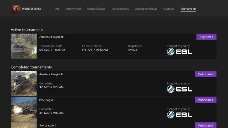 La personalización de gamerpics, Xbox Arena y mucho más llega en la nueva actualización de Xbox 1