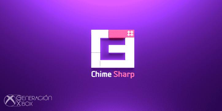 Análisis de Chime Sharp