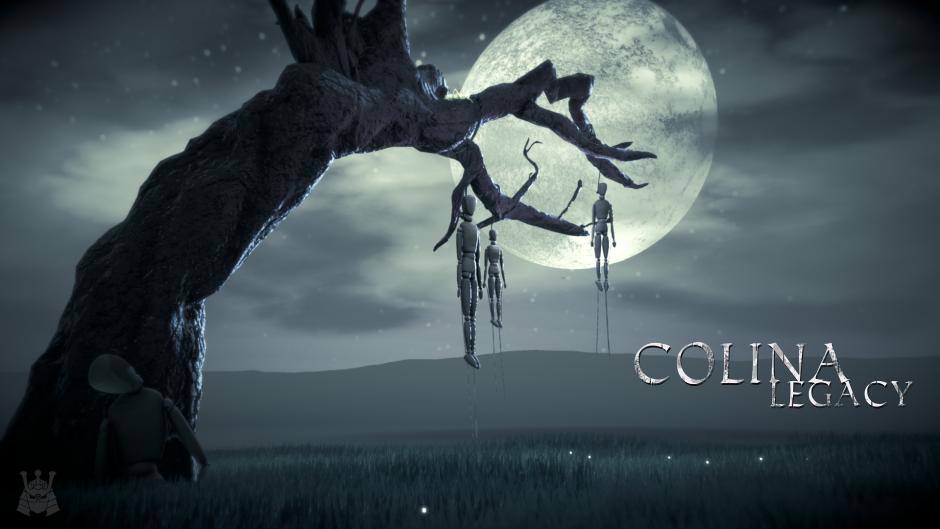 COLINA: Legacy, un descenso indie a la oscuridad