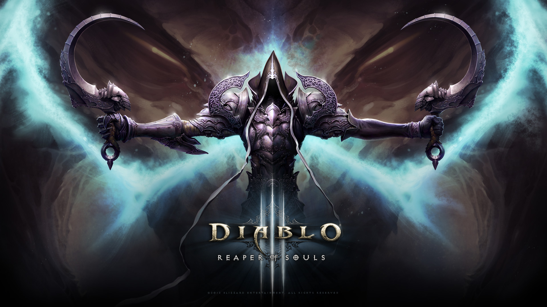 Diablo 3 - generacion box