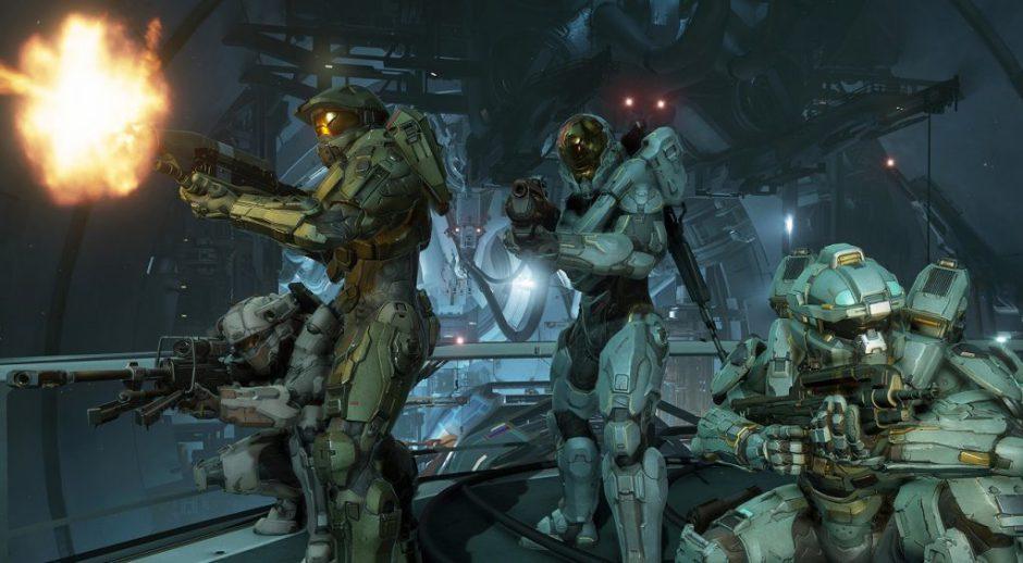343 Industries confirma que Halo 6 se centrará en el Jefe Maestro