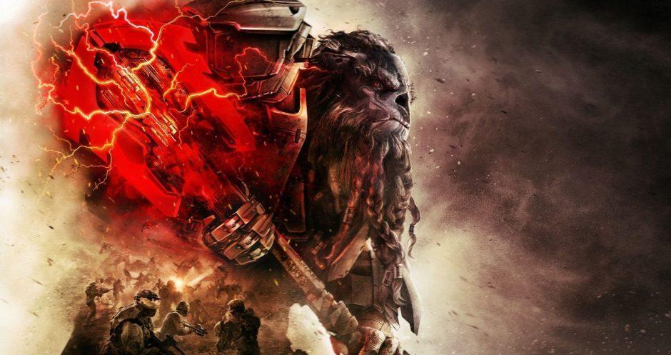 El soporte HDR de Halo Wars 2 estará disponible en su siguiente actualización