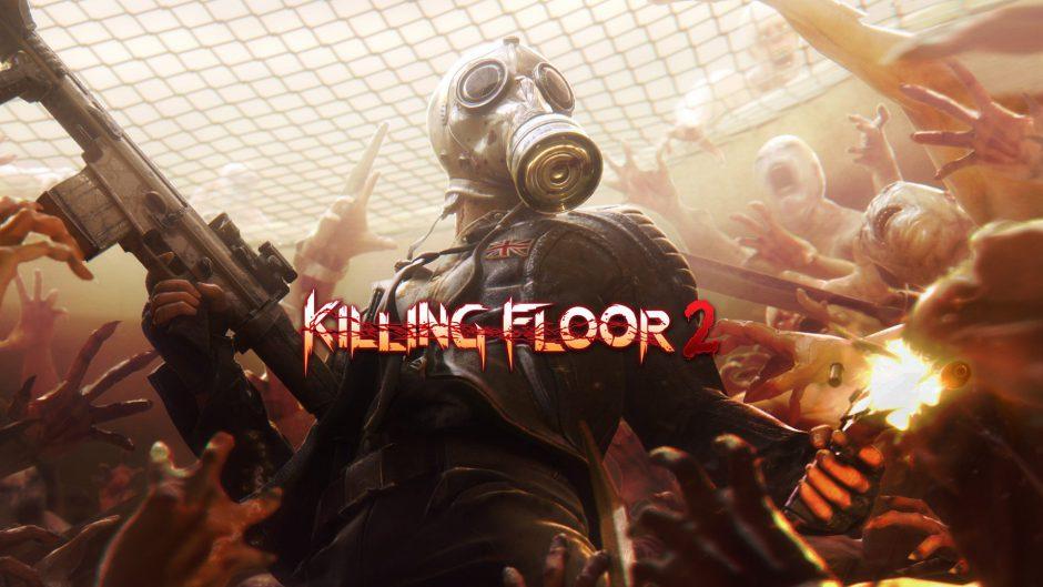 Se filtra la posible fecha de lanzamiento de Killing Floor 2 en Xbox One