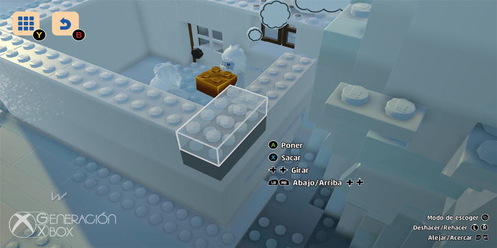 Análisis de LEGO Worlds 8